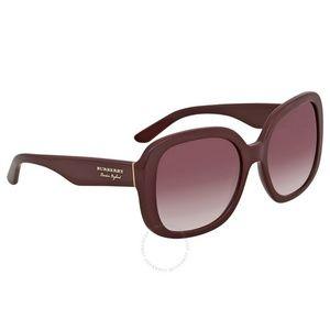Burberry BE4259-36878D-56 Women's Sunglasses